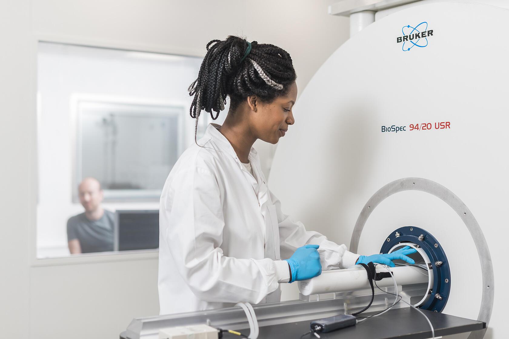 Karir Dalam Bidang Ilmu Sains Dengan Pembayaran Tertinggi I