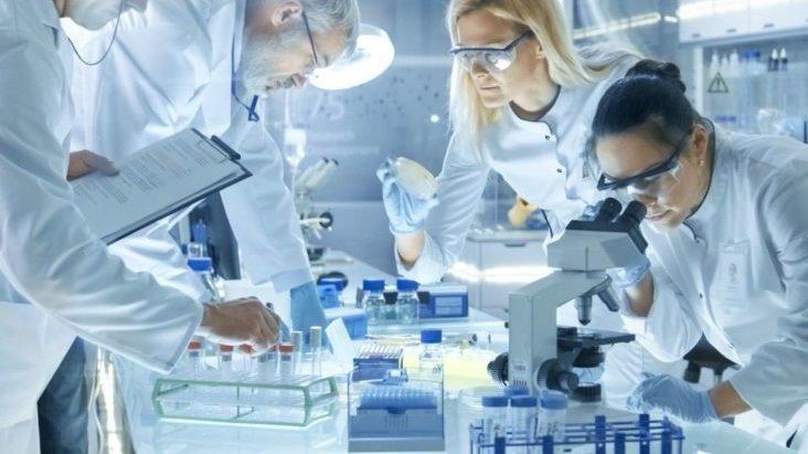 Karir Dalam Bidang Ilmu Sains Dengan Pembayaran Tertinggi II