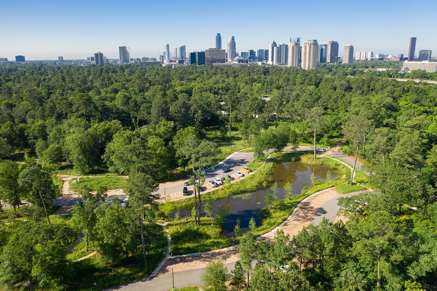 Landmark Houston Untuk Para Pecinta Sains di Dunia