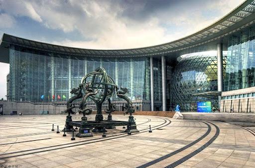 Museum-Museum Sains Terbaik di Dunia Saat Ini II