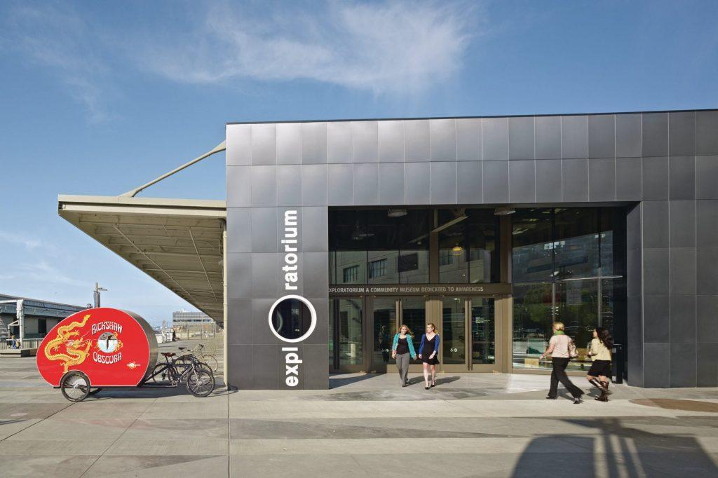 Museum-Museum Sains Terunggul Di Amerika Serikat