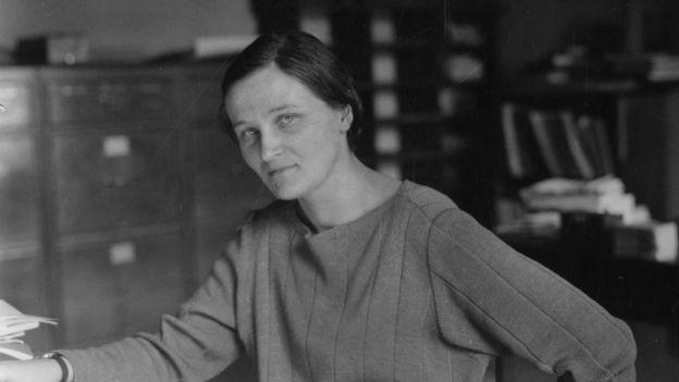 Para Ilmuwan Sains Wanita Yang Layak Dibanggakan II