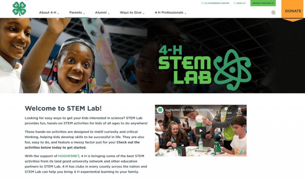 Situs-Situs Web Sains Paling Tepat Untuk Para Anak